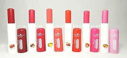 Italia Tinted Lip Balm with Vitamin E- 6 PCs Full Size Fruit