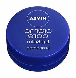 Nivea Japan Nivea Cream Care Lip Balm Fragrance-Free 7g From