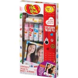 jelly belly magnetic lip balm 7 piece