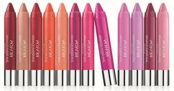 Revlon JUST BITTEN KISSABLE Lip Balm Stain CRAYON  Assorted