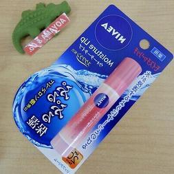 Kao  NIVEA Moisture Lip Water Type Moisture Rich Lip Balm SP