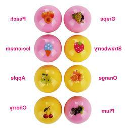 Pinkleaf Kid's Lip Balm Assortment Variety Gift Set for Girl