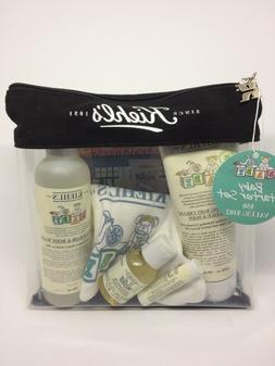 Kiehl's Baby Gift Box - Brand New - Cream, Body Wash, Lip