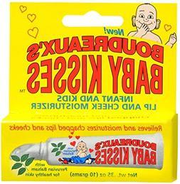 Boudreaux's Baby Kisses Lip and Cheek Moisturizer 10 g