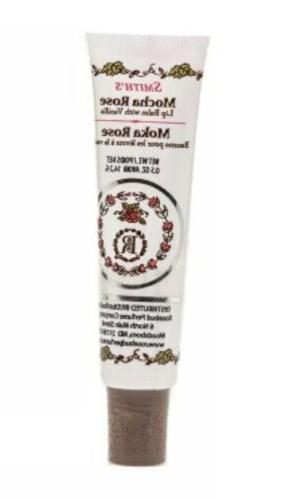 1 smith s mocha rose lip balm