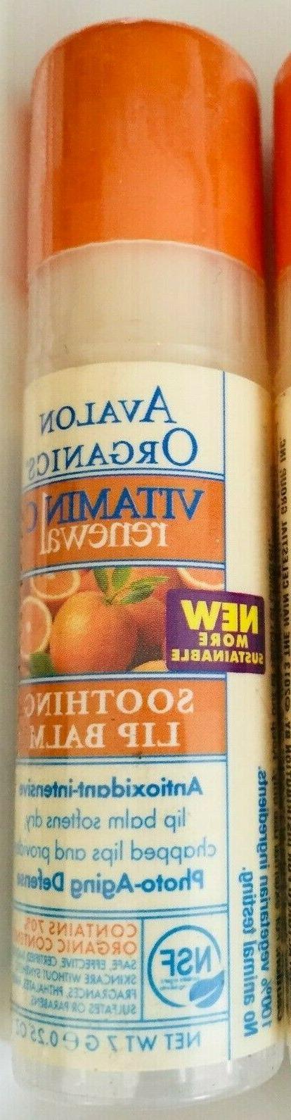 1 vitamin c renewal and intense defense