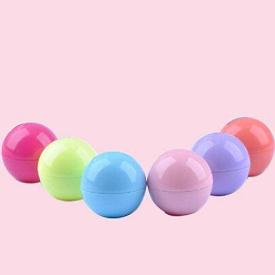 1 Balm Care Flavor Cream Ball Lippie