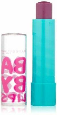 1pc Maybelline New York Baby Lips Moisturizing Lip Balm, Gra