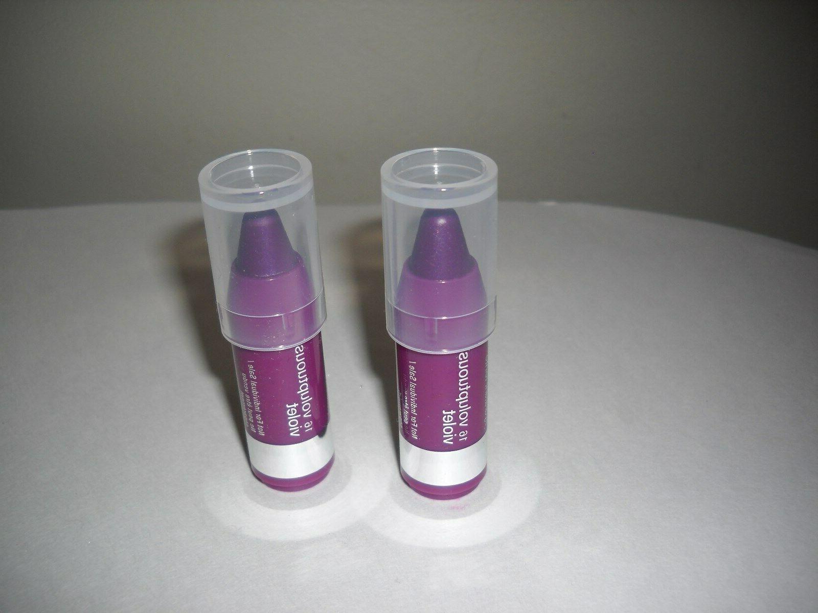 2 chubby stick moisturizing colour lip balm