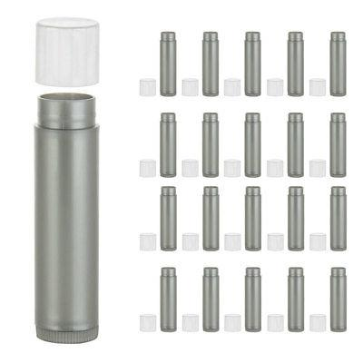 20 Pc Lip Balm Tubes Empty Lipstick Containers DIY Cosmetic