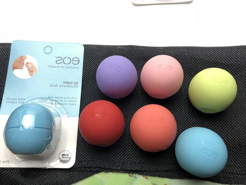 eua up 8 Colors To Fashion <font><b>Balm</b></font> labial the Ball