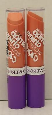 2X Covergirl LIPSLICKS SMOOCHIES Tinted LIP BALM