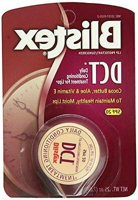 3 pack dct daily conditioning treatment