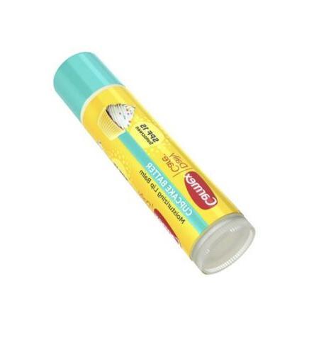 2 Batter Lip Balm 5/2020 Sealed/Uncarded