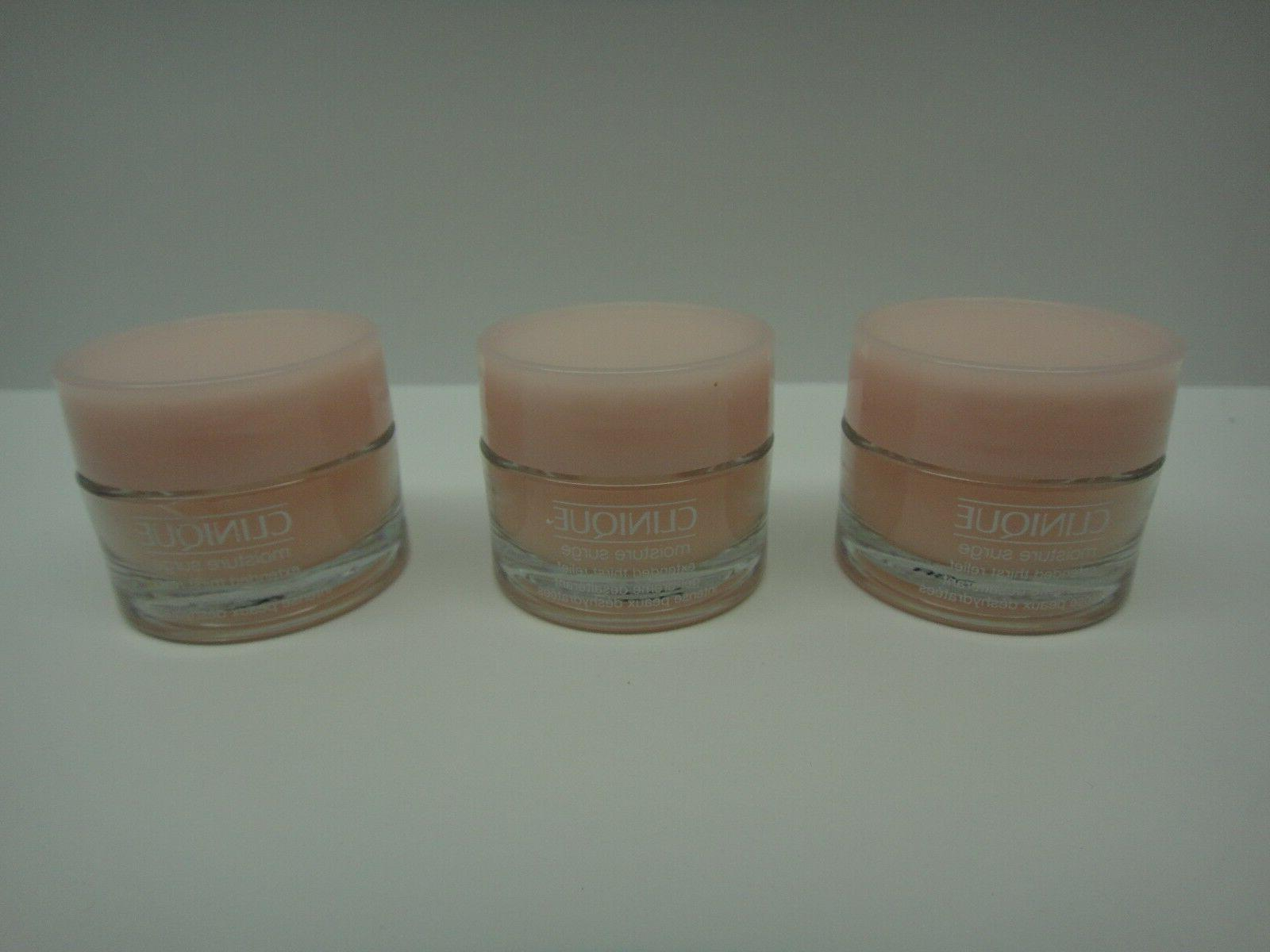 3x moisture surge extended thirst relief gel