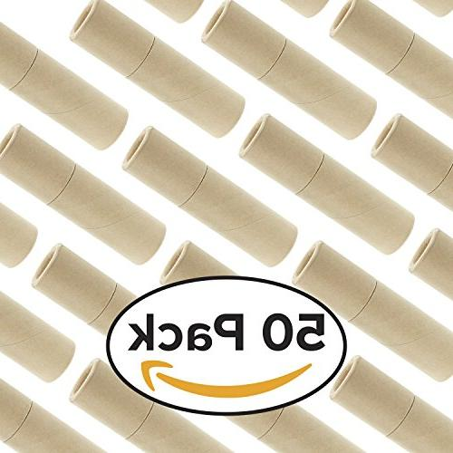 50 Lip Balm Tubes, Chapstick