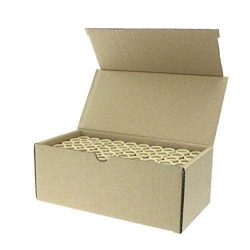 50 Inventiv Paperboard Lip Chapstick Kraft Paper