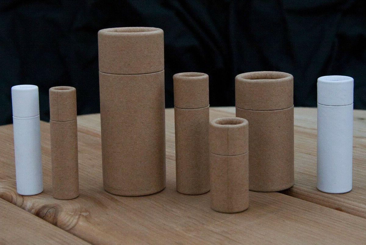 Balm Tubes .2 1/5 oz Same tubes