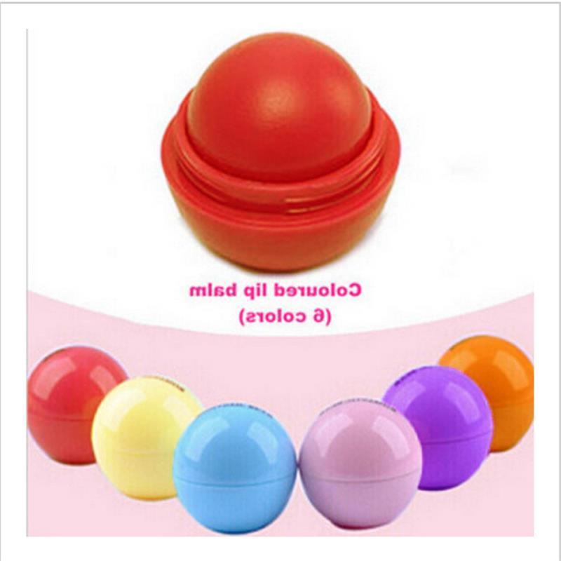 6 colours font b lip b font