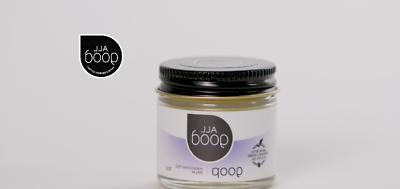 All Good Goop Organic Healing Balm & Ointment | For Dry Skin