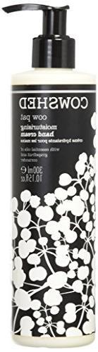 Cow Pat Moisturising Hand Cream 300ml/10.15oz