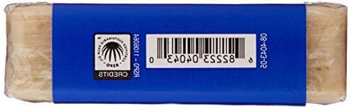 JACK Body Bar Scrubbing Soap – Blue Lotus and Rock, Moisturizing Shea Aroma Fatigue, Senses, 6