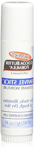 Palmer's Cocoa Butter Formula with Vitamin E, Swivel Stick,