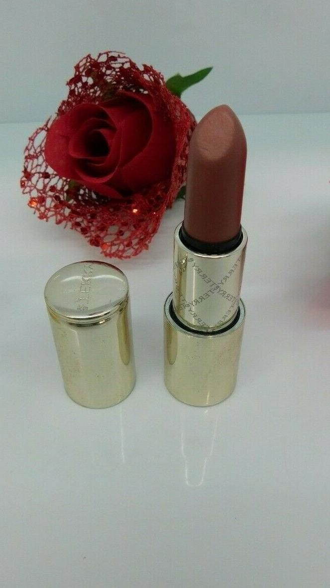 age defense lipstick with magnetic cap choose