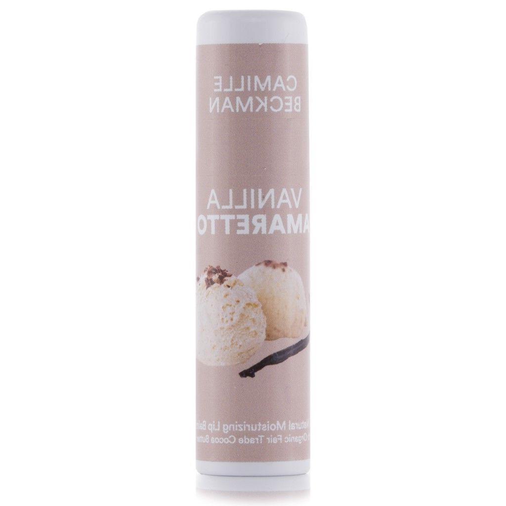 Camille Beckman All Natural Cocoa Butter Lip Balm, Vanilla A