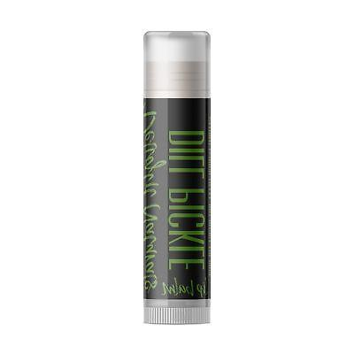 Delight Naturals All Natural Dill Pickle Lip Balm