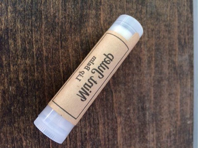 All Natural Moisturizing Balm| Buy3Get1Free|Beeswax Lip Balm|Handmade
