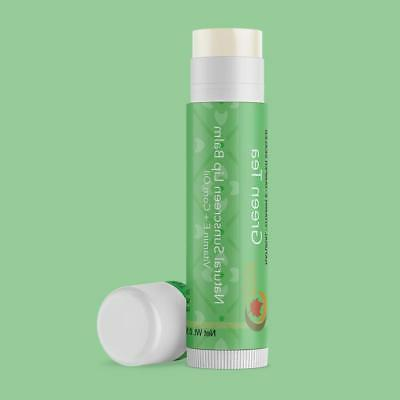 All Balm For & Cracked Lips 15 Sun