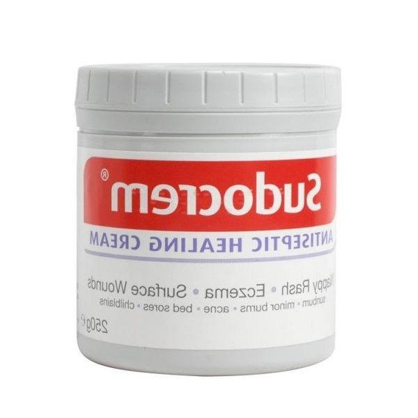 Sudocrem Antiseptic Healing Cream 250g - Free Shipping U.S.A
