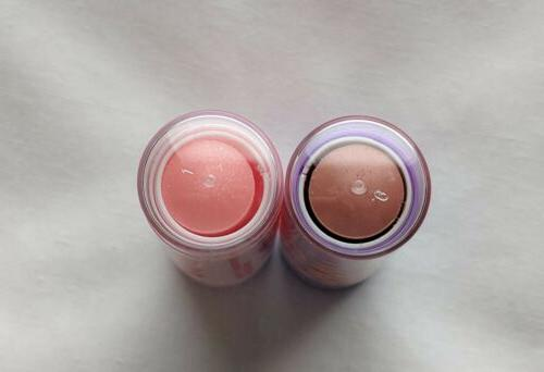 Maybelline Baby Lot of 2 / Crystal Peach