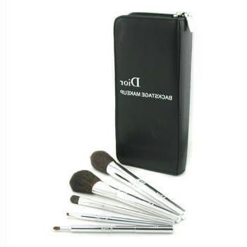 7a311eb9 Christian Dior Backstage Makeup Brush Set