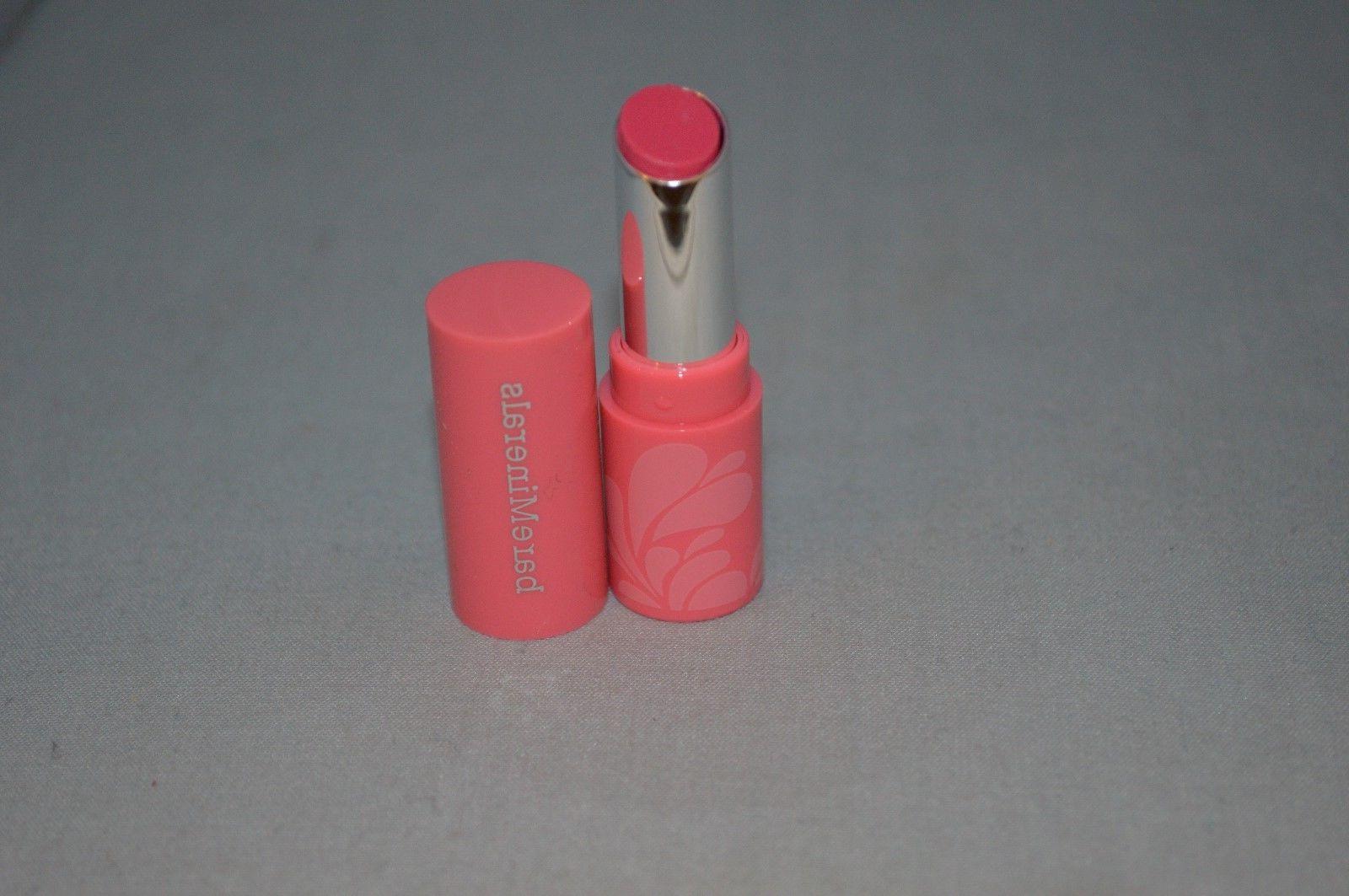 Bare Minerals Pop Of Passion Lip Balm Pink Passion .03oz New