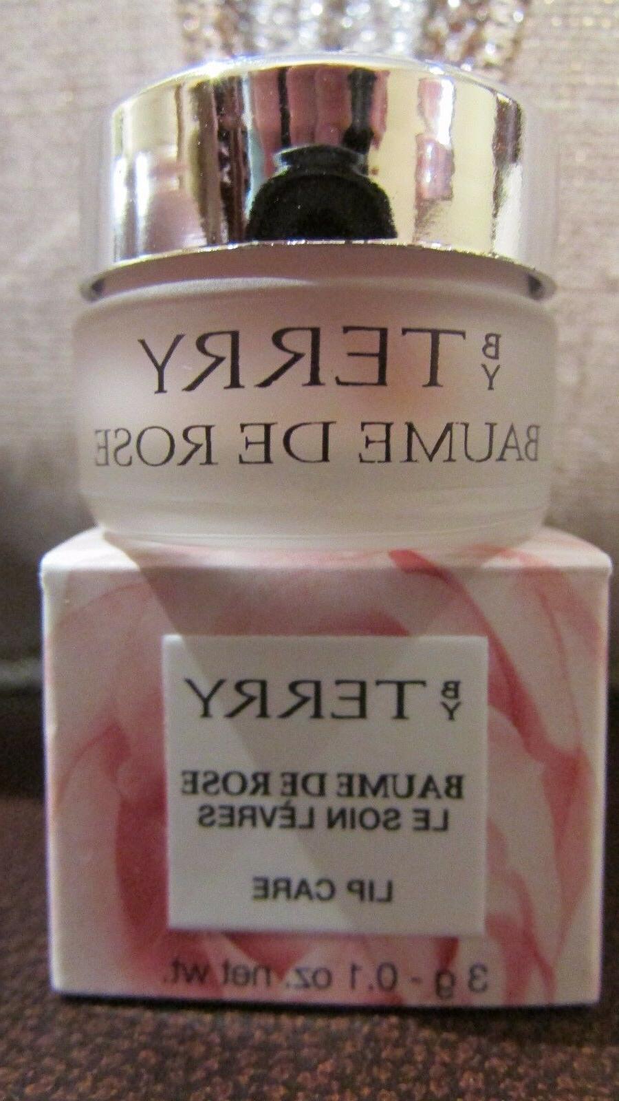 baume de rose lip balm 0 1