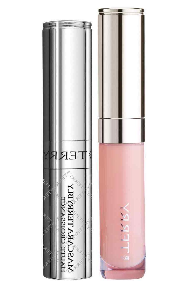 By Baume Rose Lip Gloss And Mascara ~ $44 NIB