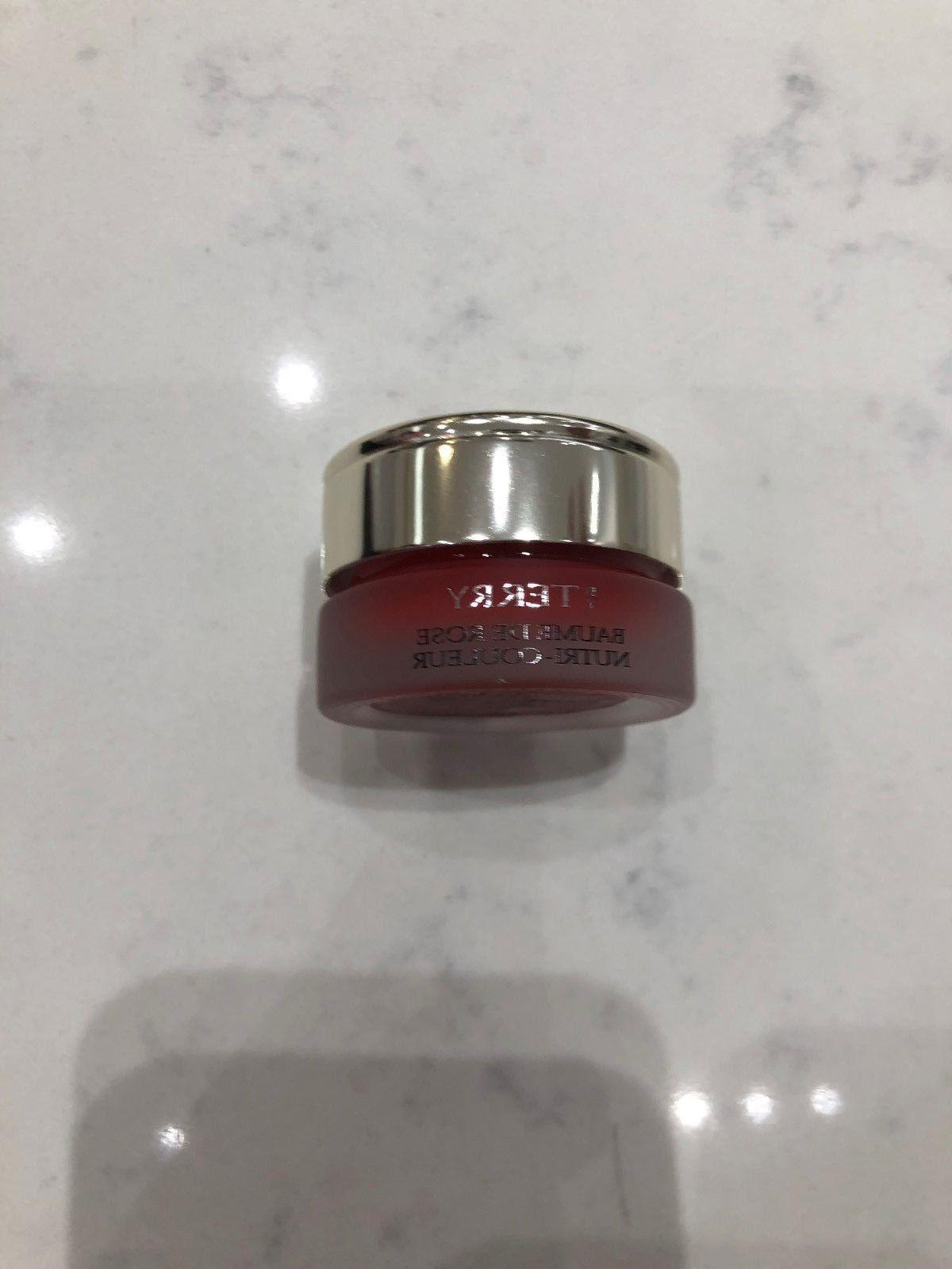 baume de rose nutri couleur cherry bomb