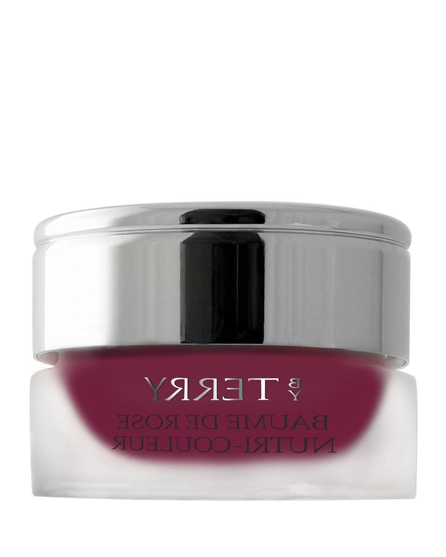 baume de rose nutri couleur tinted lip