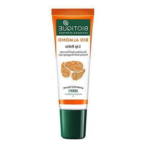 Biotique Bio Almond Therapy Lip gm Free