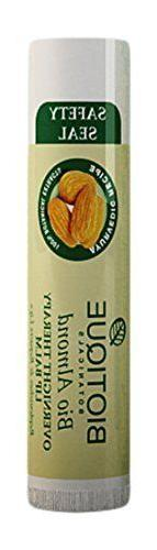 Biotique BIO Almond Overnight Therapy Lip Balm |  5g  | Free