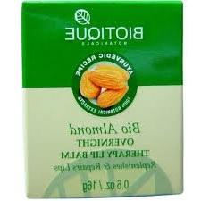 Biotique Bio Almond Overnight Therapy Lip Balm 16 g
