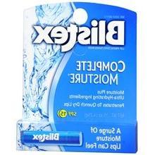 Blistex Complete Moisture Lip Protectant SPF 15 0.15 oz.