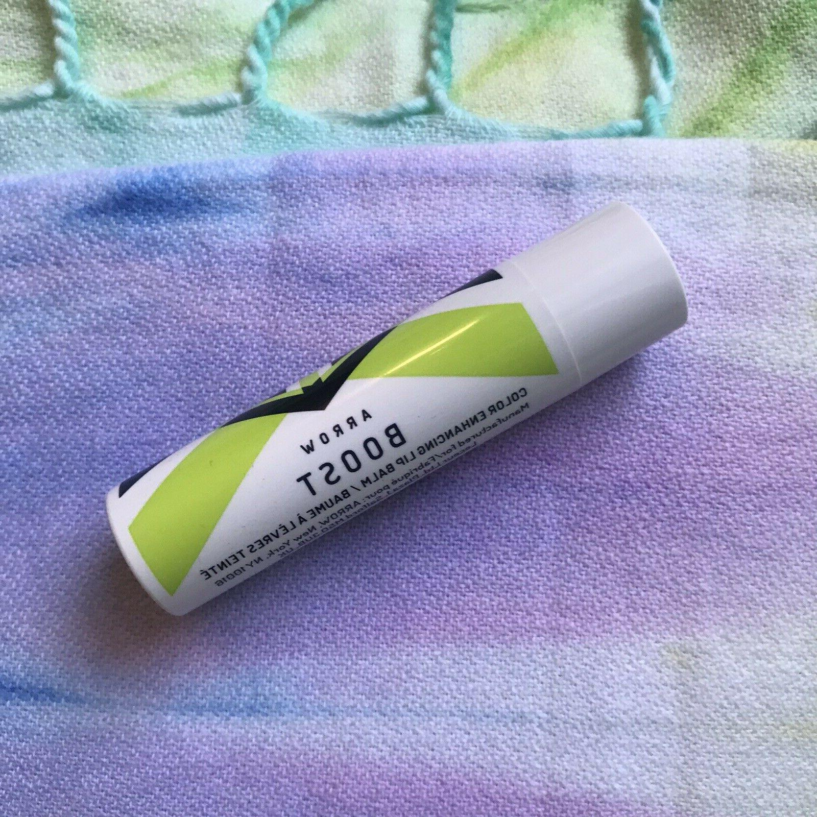 ARROW Color Lip Balm Full
