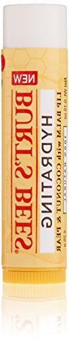 burts lip balm coco pea