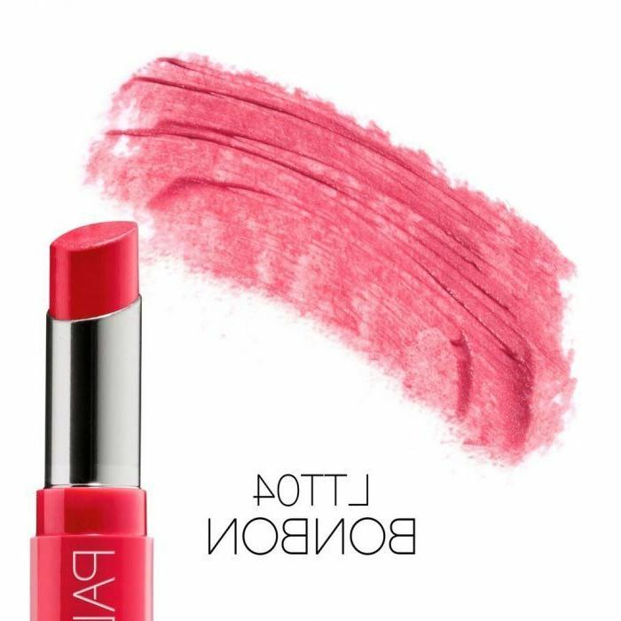 Palladio Sheer Lip - Colors - Free