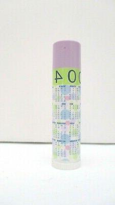 AVON   -  Care Deeply  With Aloe   -   2004 Calendar Lip Bal