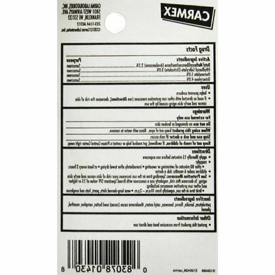 Carmex SPF 15 oz