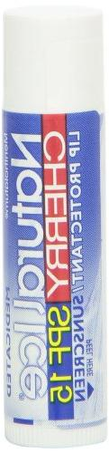Natural Ice Cherry, 0.16 ounce Tubes